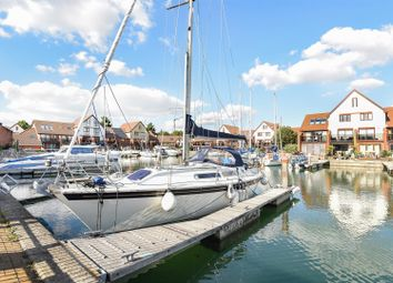 Thumbnail 3 bed property for sale in Sennen Place, Port Solent, Portsmouth