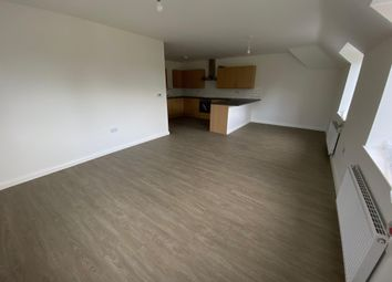 Thumbnail 2 bed flat to rent in Walks View Court, Birch Tree Close, Kings Lynn