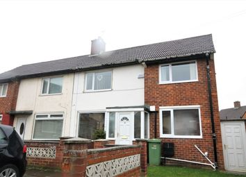 Thumbnail 2 bed semi-detached house for sale in Dunkeld Close, Stockton-On-Tees