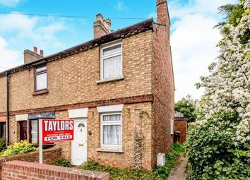 Thumbnail 2 bed end terrace house for sale in Ampthill Road, Maulden, Bedford, Bedfordshire
