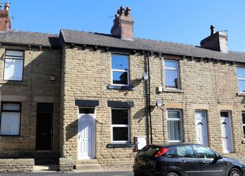 Thumbnail 2 bed terraced house for sale in Snape Hill Road, Darfield, Barnsley