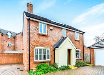 Thumbnail 3 bed detached house for sale in Bartletts Elm, Langport