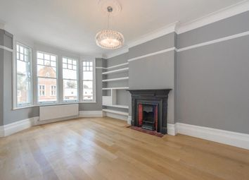 Thumbnail 3 bed flat to rent in Brondesbury Park Mansions, 132 Salusbury Road, London