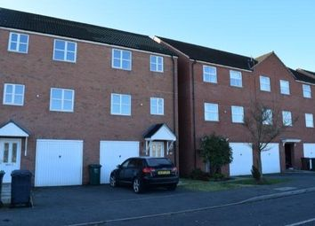 Thumbnail 3 bed property to rent in Welland Road, Hilton, Derby