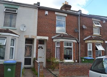 3 bed terraced house to rent in Kingsley Road, Shirley, Southampton SO15