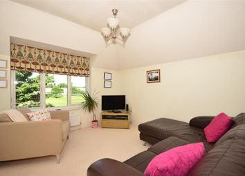 Thumbnail 2 bed flat for sale in Rose Hill, Sutton, Surrey