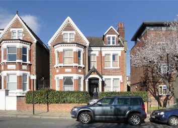 Photo of Nightingale Lane, Battersea, London SW12