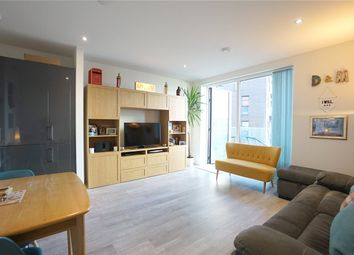 Chandlers Avenue, Greenwich, London SE10. 1 bed flat for sale