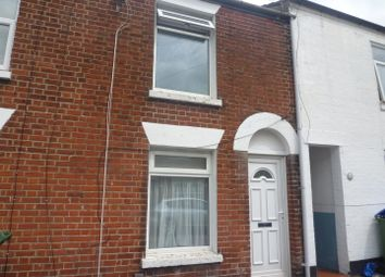 Thumbnail 2 bed property to rent in Dover Street, Southampton