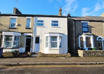 Thumbnail 3 bed terraced house to rent in Hope Street, Cambridge