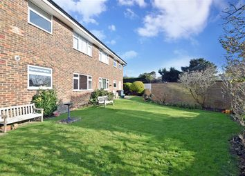 Thumbnail 2 bed maisonette for sale in Elm Place, Rustington, West Sussex