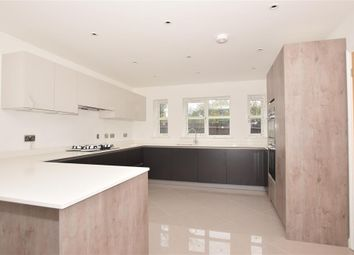 Thumbnail 4 bed detached house for sale in Becketts Wood, Upstreet, Canterbury, Kent