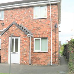 Thumbnail 1 bed flat to rent in Hollins Villas, Brockhurst Way, Rotherham