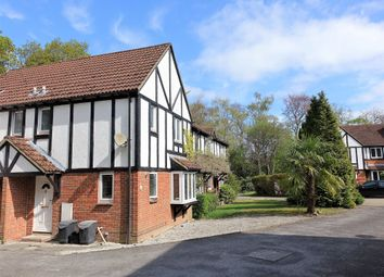 Thumbnail 2 bed end terrace house for sale in Pennine Gardens, Dibden Purlieu, Southampton