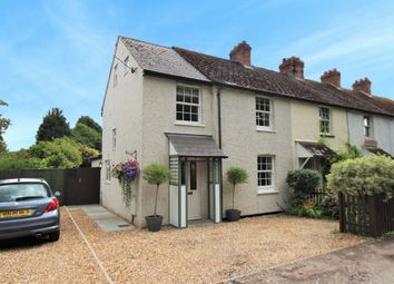 Thumbnail 4 bed semi-detached house for sale in Benson Holme, Padworth, Reading