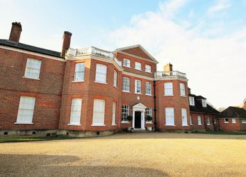 Thumbnail 1 bed flat for sale in Firgrove Manor, Eversley, Hook