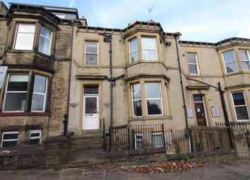 Thumbnail 10 bed terraced house for sale in Prescott Street, Halifax