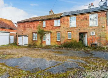 Thumbnail 4 bed semi-detached house for sale in Woking Road, Jacob's Well, Guildford