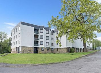 Thumbnail 1 bed flat for sale in Bothwell House, The Furlongs, Hamilton, South Lanarkshire