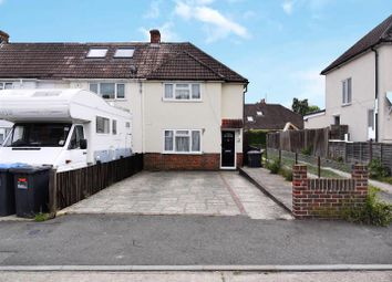 Thumbnail 2 bed end terrace house for sale in Woodleigh Road, Burgess Hill