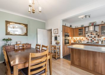 Thumbnail 3 bed semi-detached house for sale in Nutley Lane, Reigate, Surrey