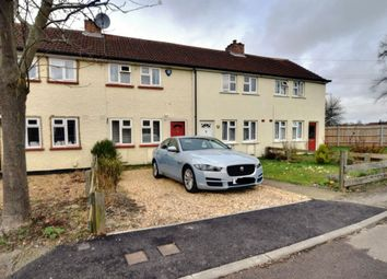 Thumbnail 2 bedroom terraced house to rent in Pinnocks Lane, Baldock