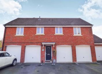 Thumbnail 2 bed property for sale in Cottles Barton, Staverton, Trowbridge