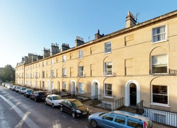 Thumbnail 1 bed flat for sale in Daniel Street, Bath