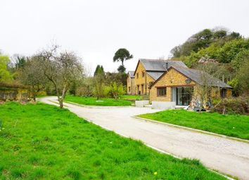 Thumbnail 3 bed barn conversion for sale in St. Austell, Cornwall