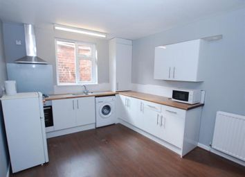 Thumbnail 3 bed flat to rent in Garden Lane, Chester