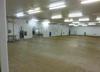 Thumbnail Warehouse to let in Wern Industrial Estate, Newport Gwent