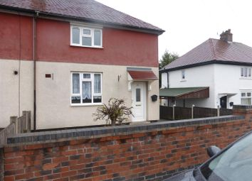 Thumbnail 3 bedroom semi-detached house to rent in Church Drive, Ilkeston