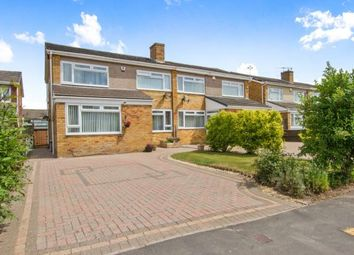 Thumbnail 4 bed semi-detached house for sale in Rookery Way, Whitchurch, Bristol, .