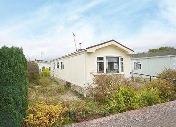 Thumbnail 2 bedroom mobile/park home for sale in Woodlands Park, Quedgeley, Gloucester