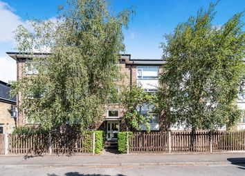 Thumbnail 2 bed flat for sale in Clifton Road, Kingston Upon Thames, Surrey