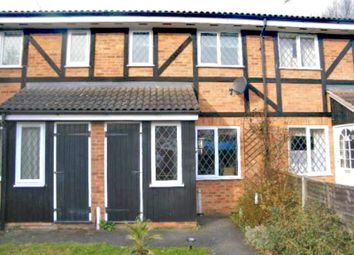 Thumbnail 1 bed terraced house for sale in Byfleet, Surrey