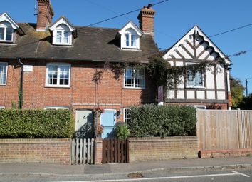 Thumbnail 2 bed semi-detached house to rent in Ashgrove Cottages, The Green, Horsted Keynes