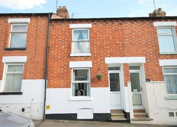 Thumbnail 2 bed terraced house for sale in Gordon Street, Semilong, Northampton