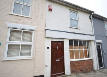 Thumbnail 2 bed property to rent in Station Street, Lymington