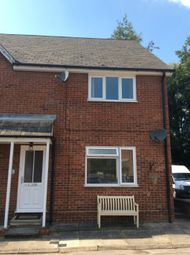 Thumbnail 1 bed flat to rent in Morgan Court, Claydon, Ipswich