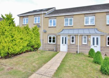 Thumbnail 2 bed terraced house for sale in Pewsey Close, Worting, Basingstoke