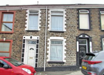3 bed terraced house for sale in Crythan Road, Neath, Neath Port Talbot. SA11
