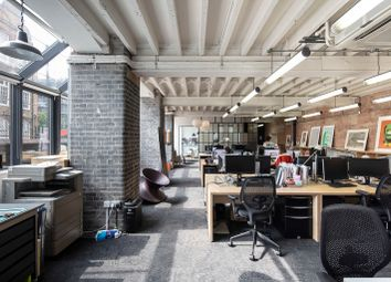 Thumbnail Office to let in Compton Street, London