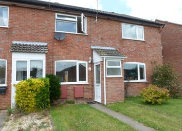Thumbnail 2 bed property to rent in William Way, Dereham