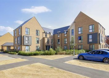 Thumbnail 2 bed flat for sale in 14 Bow Road, Brooklands, Milton Keynes, Bucks