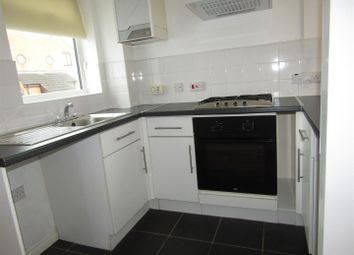Thumbnail 1 bed property to rent in Highgrove Crescent, Leicester