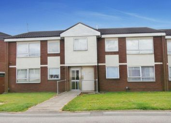 Thumbnail 2 bed flat for sale in Abbey Street, Nuneaton