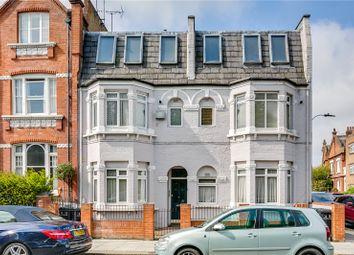 Thumbnail 1 bed flat for sale in Bagleys Lane, London