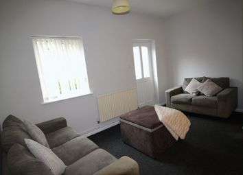 Thumbnail 6 bed terraced house to rent in Raleigh Street, Nottingham