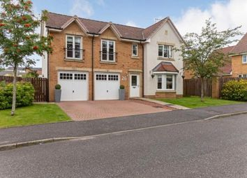 Thumbnail 5 bed detached house for sale in Strathwhillan Drive, Hairmyres, East Kilbride, South Lanarkshire